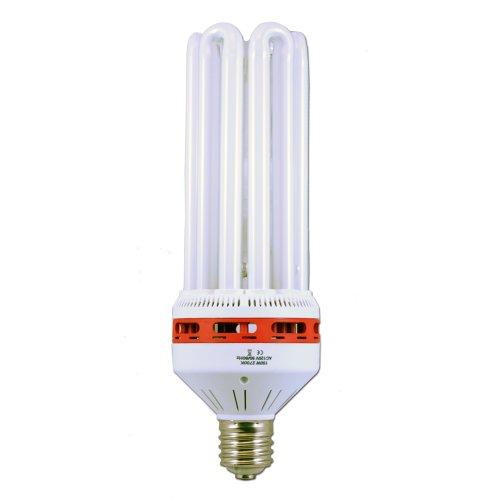 grow lights led grow lights 150 watt cfl 2700k compact fluorescent. Black Bedroom Furniture Sets. Home Design Ideas