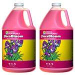 GENERAL-HYDROPONICS-2-Gallons-of-FloraBloom-Liquid-Plant-Grow-Formula-GH1433-0