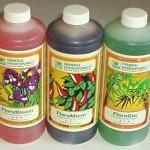 General-Hydroponics-FloraBloom-FloraMicro-FloraGro-1-Pint-Each-0
