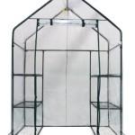 OGrow-Deluxe-Walk-In-3-Tier-6-Shelf-Portable-Greenhouse-0-4
