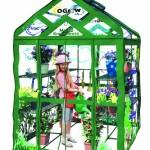Ogrow-Kids-My-First-Greenhouse-Walk-In-3-Tier-12-Shelf-Greenhouse-0-0